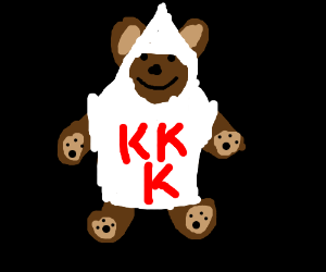 Hitler rencontre funny bear
