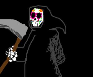 Mexican Death Art