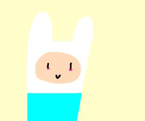 Finn the Human (Adventure Time)