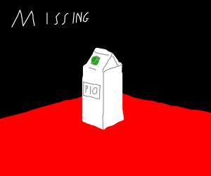 missing (pio)