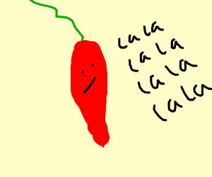 pepper singing