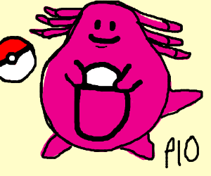 Your Favorite Pokemon PIO