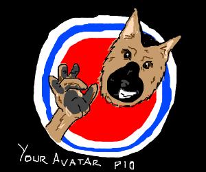 Your avatar PIO