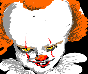 Old or new pennywise PIO