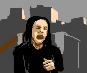 I Did Not Hit Her The Room Tommy Wiseau Drawception