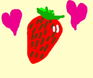 Lovely Strawberry