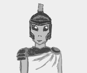 Roman aliens