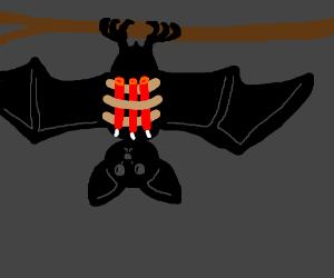 Terrorist Bat