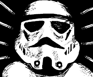 Storm Trooper (Star Wars)