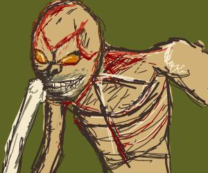 Kaneki ken (Ghoul)