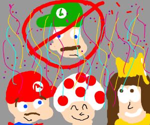Anti Luigi Party