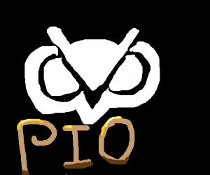 Vanoss logo pio - Drawception