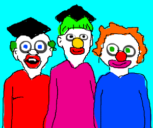 Clown College