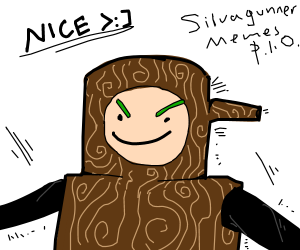silvagunner memes pio 7 grandad