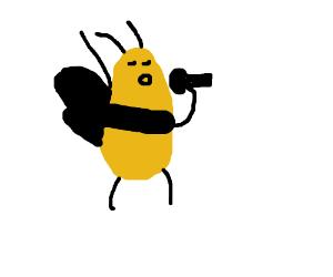 Bee Sings