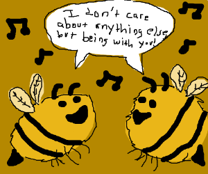 Singing Bumblebees