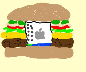 Big Mac computer