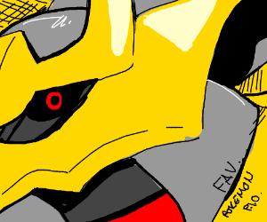 Favorite Pokemon P.I.O (I like Mew)