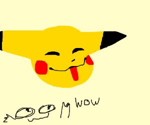 Favorite Pokemon P.I.O