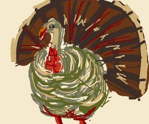 turkey pokemon for thanksgiving