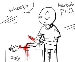 Morbid PIO