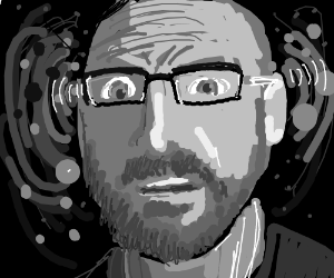 Vsause Michael with Psychic Powers