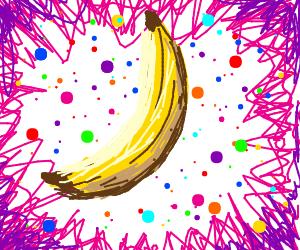 Fabulous Banana