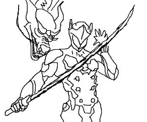 Genji's Ultimate
