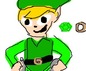 Poor Link