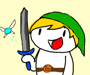 TheOdd1sOut as link