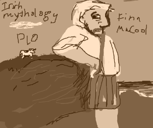 Irish Mythology PIO