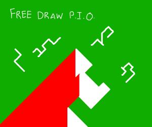 Free Draw! P.I.O