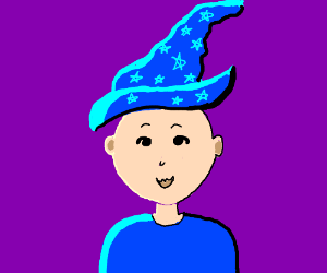 Wizard101: Make a character! - Drawception