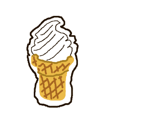 Ice Cream Emoji Png 75623 Loadtve