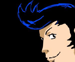Anime Elvis
