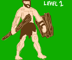 level 1 ?