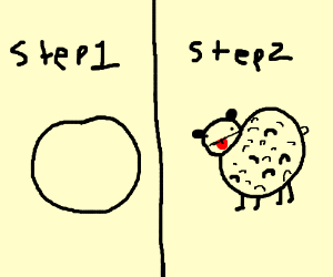 Unhelpful drawing tutorial for good drawing