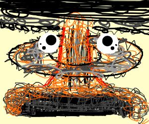 Kawaii Nuclear Explosion