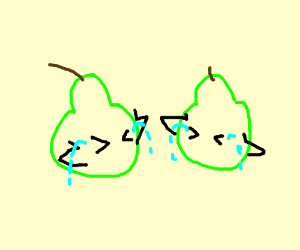 sad pairs
