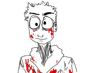 Murderous Squeegee