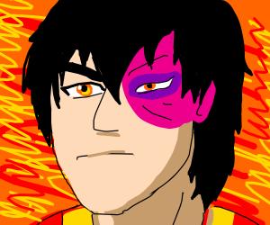 Zuko (Avatar the last airbender)