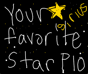 Favorite Star PIO