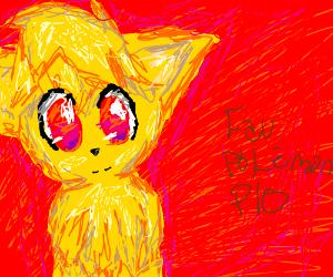 Favorite Pokémon, PIO (Delphox)