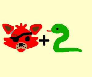 foxy snake