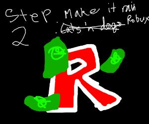 Step 1 Hack Roblox Drawception Step 1 Hack Roblox Drawception