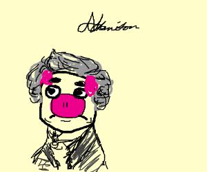 Alexander Hamilton :0