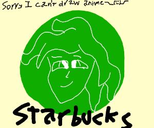 Kawaii Coffee Drawception