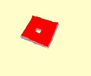 Roblox Logo Drawception
