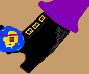 bootleg treasure planet