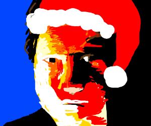 Merry Squeegemas!